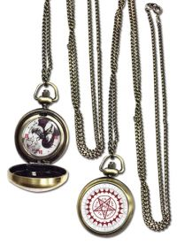 Pocket Watch: Black Butler - Group (Accessories)