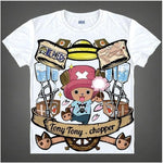One Piece Summer Time Chill Collection Shirt 11