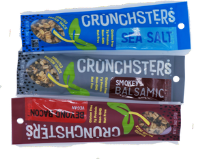crunchsters snacks