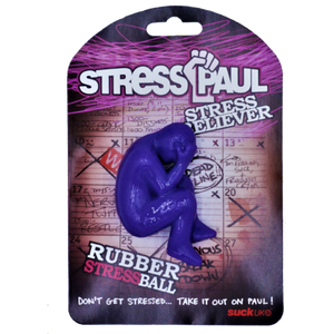 Stress Paul Stress Reliever