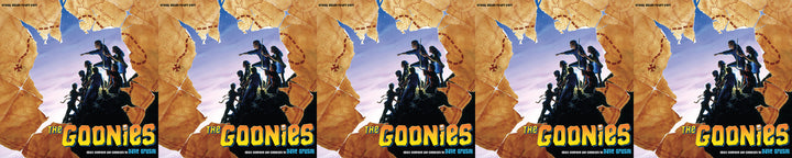 Dave Grusin <br><i>The Goonies: Original Motion Picture Score</i>