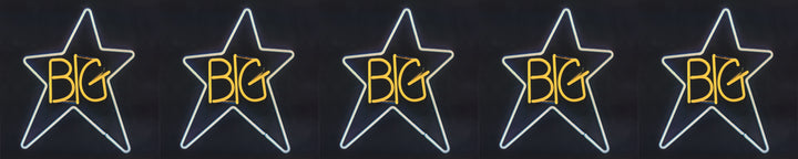 Big Star <br><i>#1 RECORD</i>