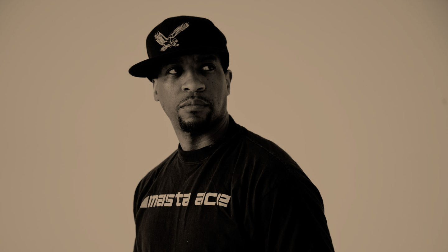 Masta Ace Incorporated