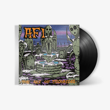 AFI - The Art of Drowning (LP)