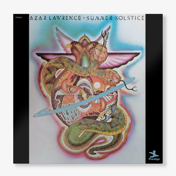 Azar Lawrence - Summer Solstice (180g LP)