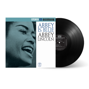 Abbey Lincoln - Abbey Is Blue (180g LP)