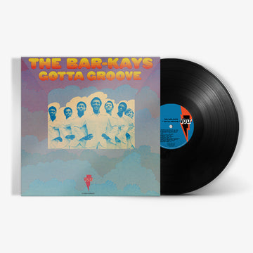 The Bar-Kays - Gotta Groove (180g LP)