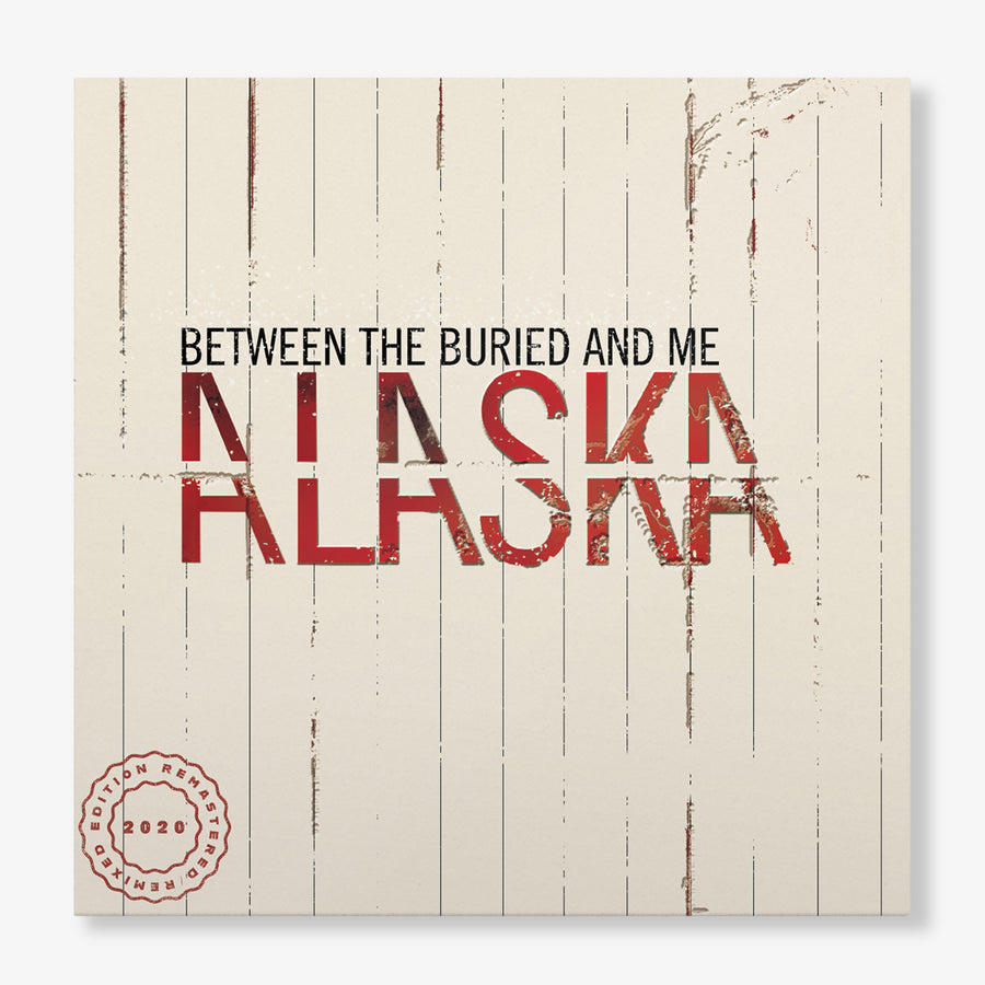 Between The Buried and Me - Alaska (2-LP)