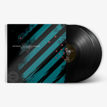 Between The Buried and Me - The Silent Circus (2-LP)