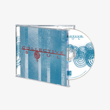 Collective Soul - Collective Soul (CD)