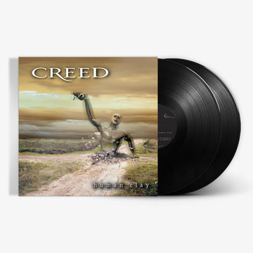 Creed - Human Clay (2-LP)