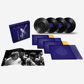 Various - Concert for George (4-LP Box Set)
