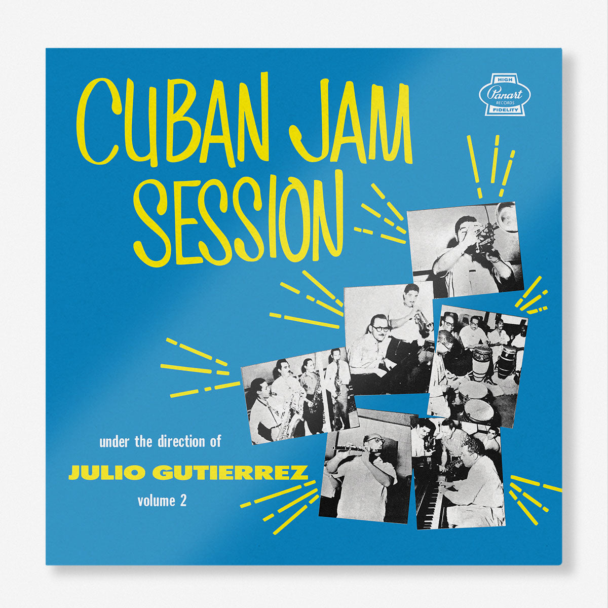 The Complete Cuban Jam Sessions 5 Cd Box Set Craft