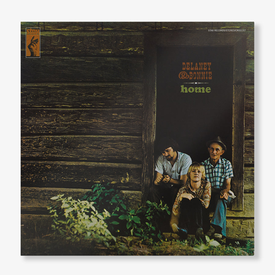 Delaney & Bonnie - Home (180g LP)