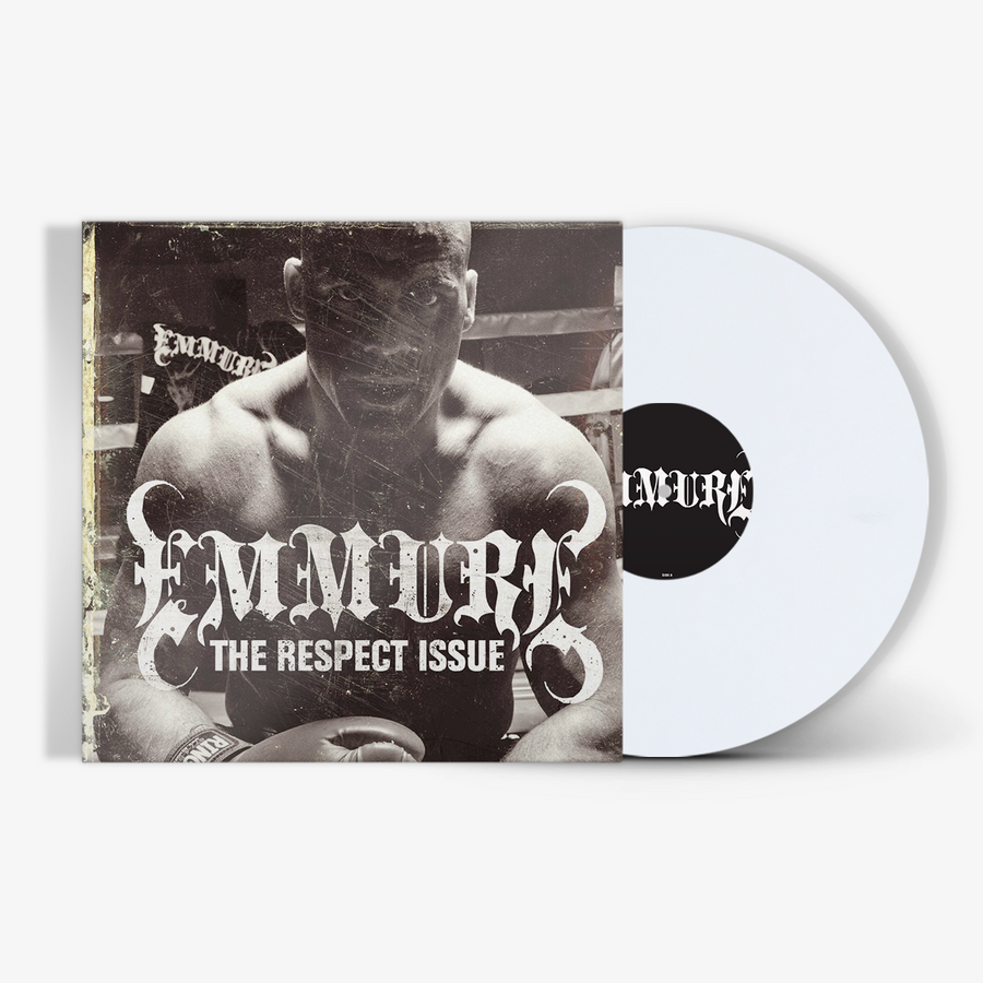 Emmure - The Respect Issue (White LP)