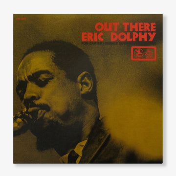 Eric Dolphy - Out There (LP)