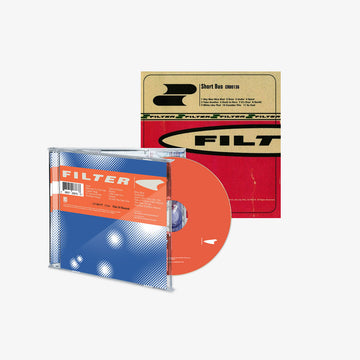 Filter - Short Bus + Title of Record (CD Bundle)