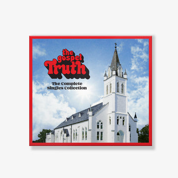 The Gospel Truth - Complete Singles Collection (2-CD)