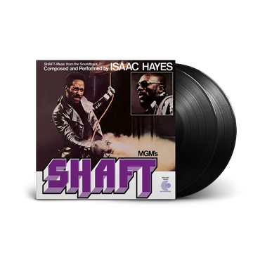 Isaac Hayes - Shaft (2-LP 180g Vinyl)