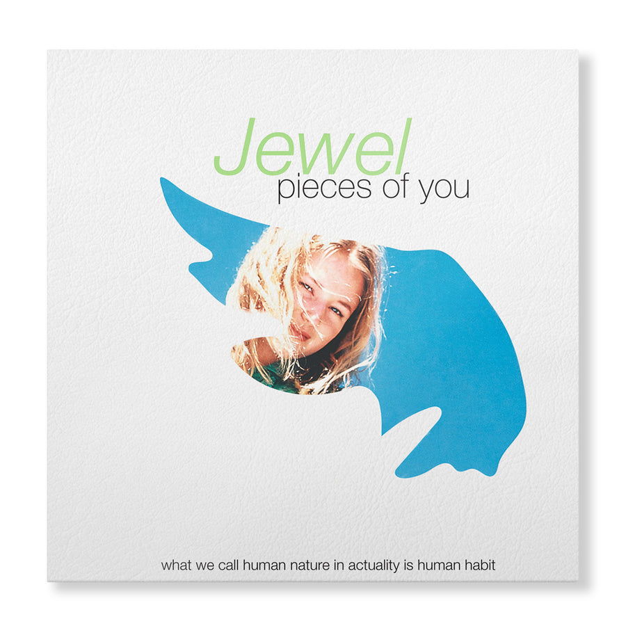Jewel - Pieces of You (Deluxe 4-LP)