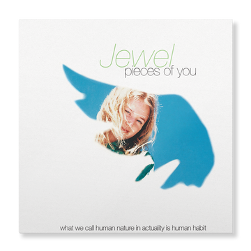 Jewel - Pieces of You (Standard CD)