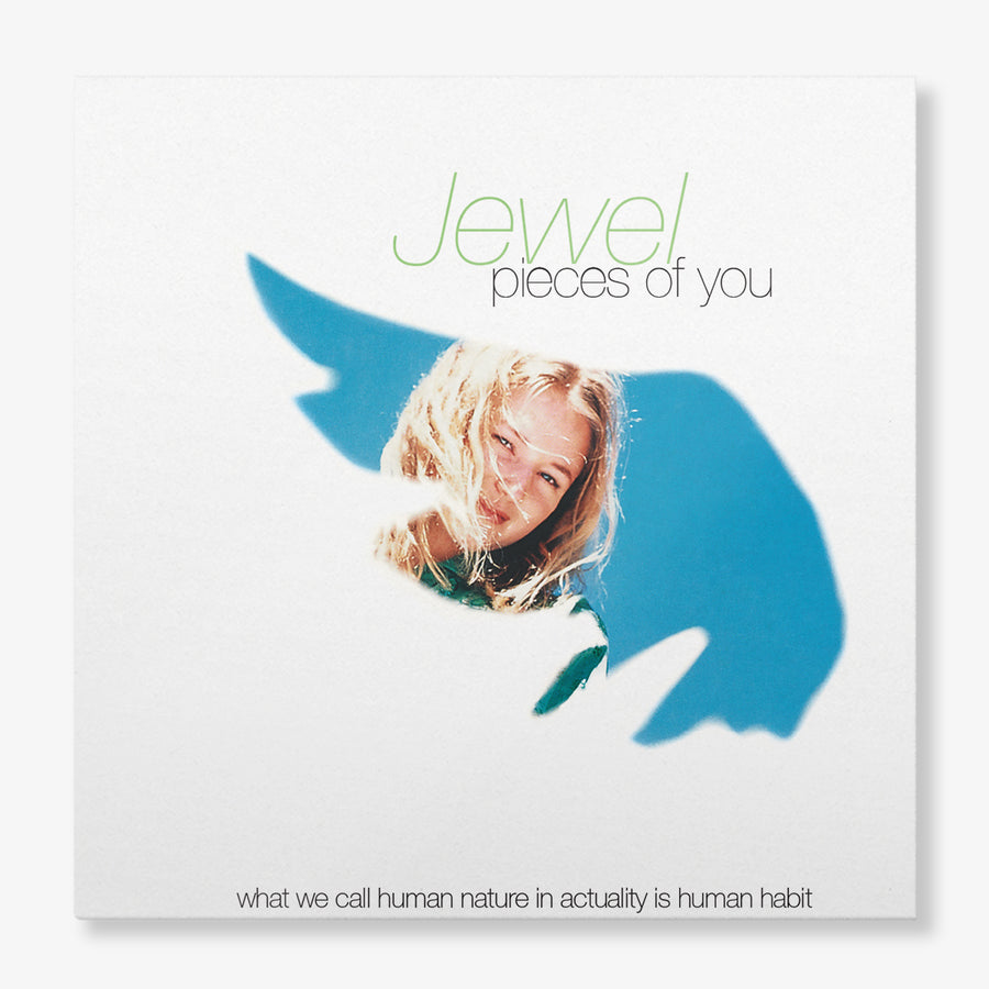 Jewel - Pieces of You (2-LP)