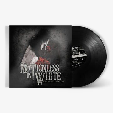 Motionless in White - When Love Met Destruction (LP)