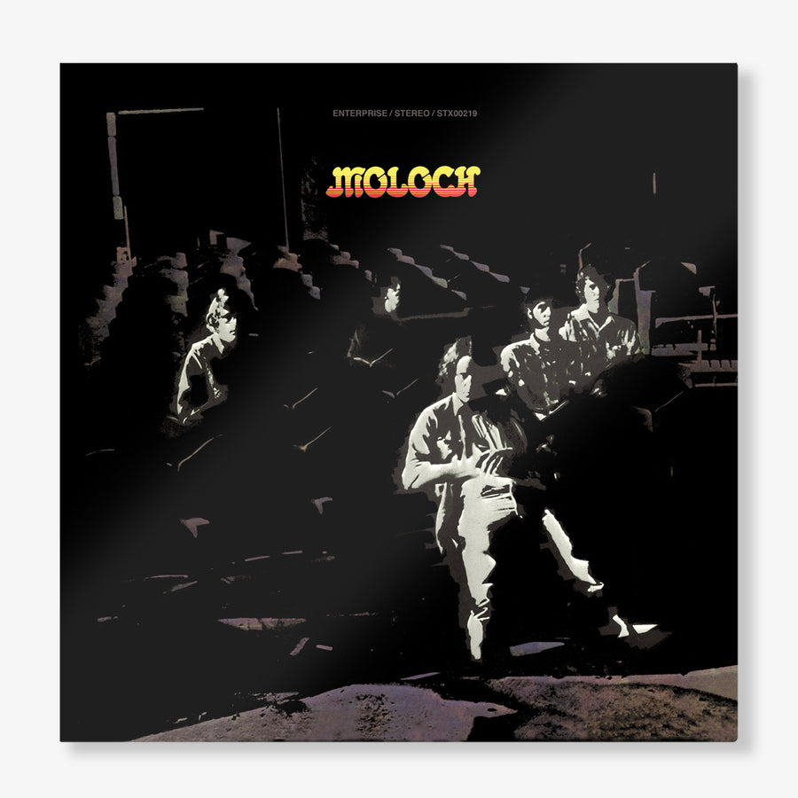 Moloch - Moloch (180g LP, Made in Memphis Vinyl Series)