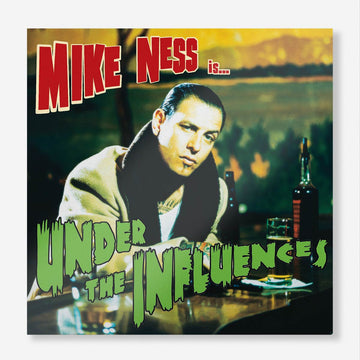 Mike Ness - Under the Influences (Vinyl)