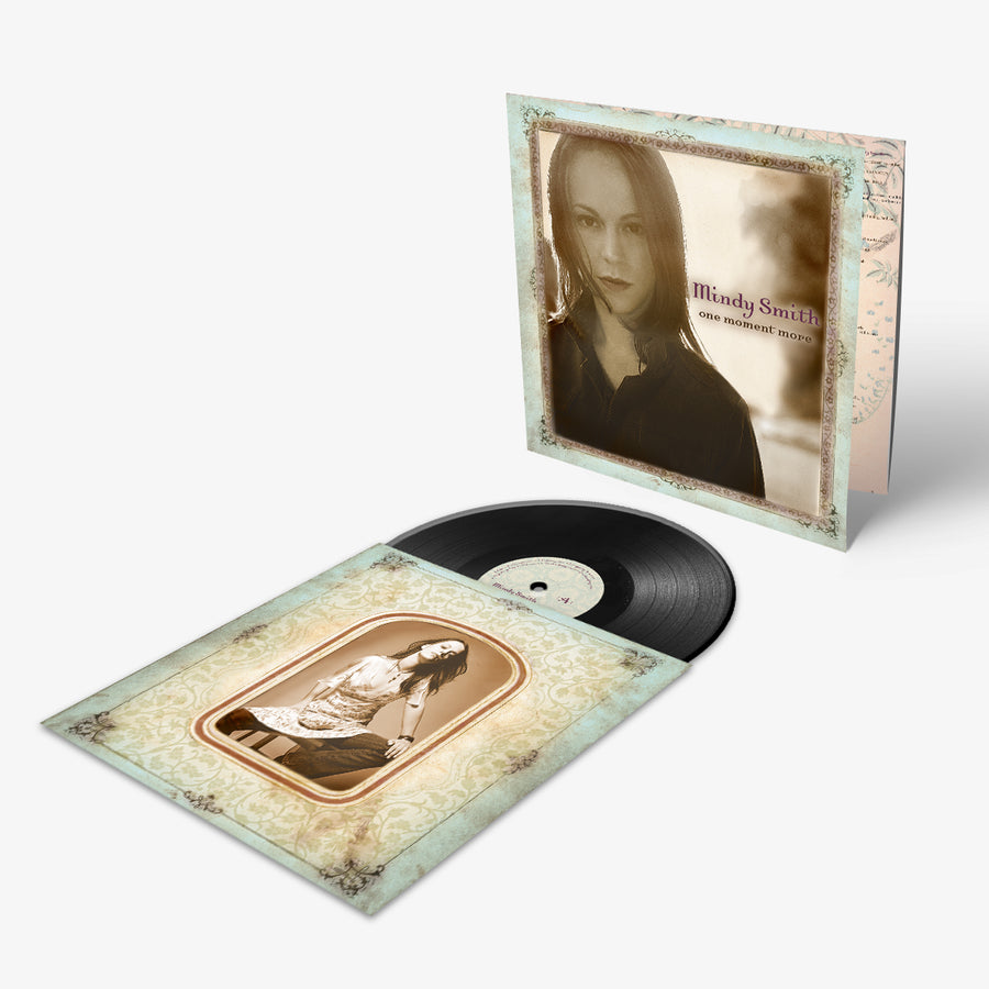 Mindy Smith - One Moment More (180-gram LP)