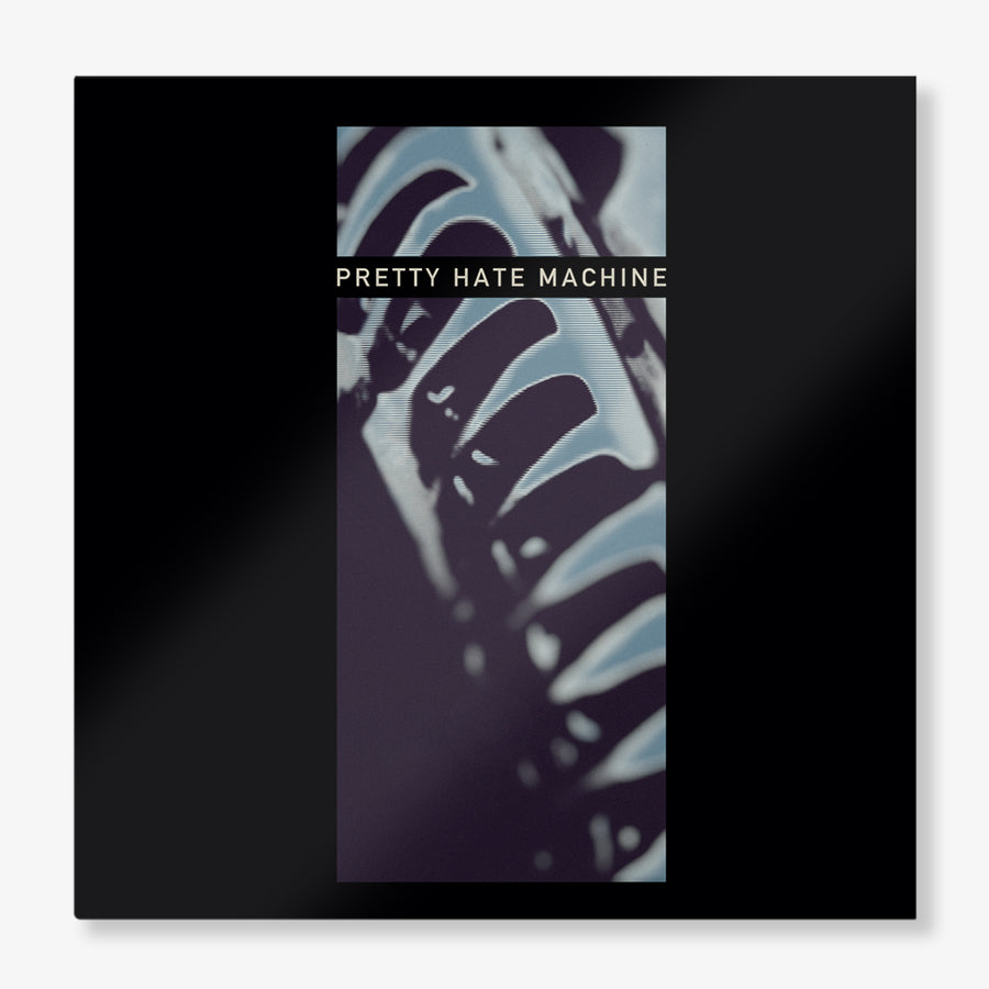 Nine Inch Nails - Pretty Hate Machine (2-LP)