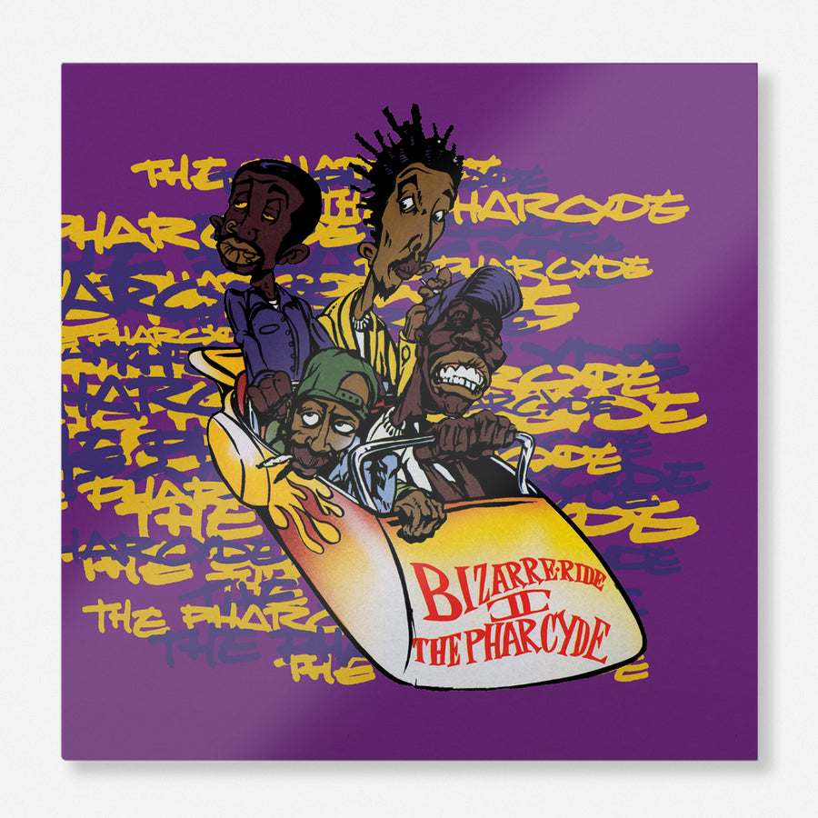 The Pharcyde - Bizarre Ride II The Pharcyde (5-LP Vinyl Box Set)