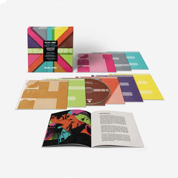 R.E.M. at the BBC (8-CD/1-DVD Box Set)