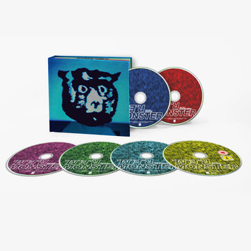 R.E.M. - Monster (25th Anniversary Edition, Deluxe Box Set)
