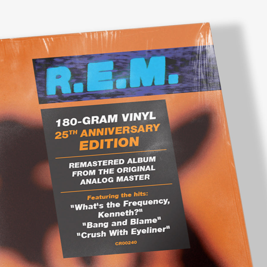 R.E.M. - Monster (25th Anniversary Edition LP)