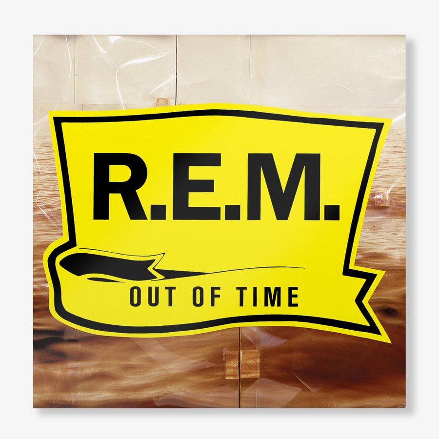 R.E.M. - Out of Time (3-LP Box Set)