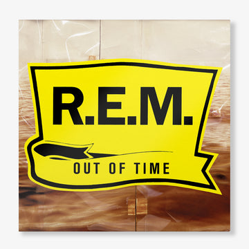 R.E.M. - Out of Time (LP)