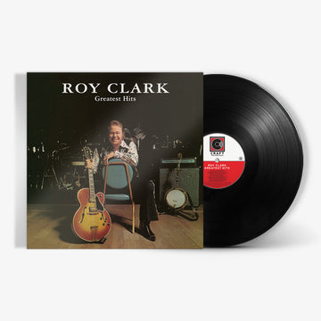 Roy Clark - Greatest Hits (LP)