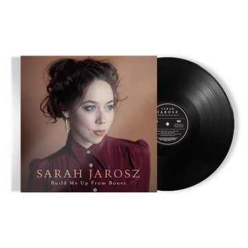 Sarah Jarosz - Build Me Up From Bones (LP)