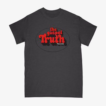 Gospel Truth Records T-shirt (Grey)