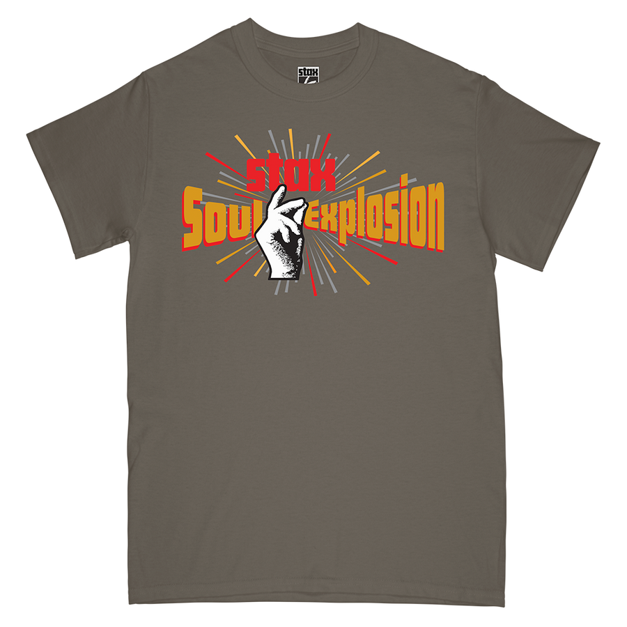 Stax Soul Explosion T-Shirt