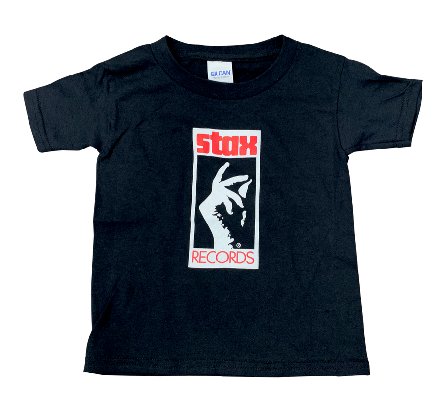 Black Toddler T-shirt
