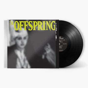 The Offspring - The Offspring (LP)