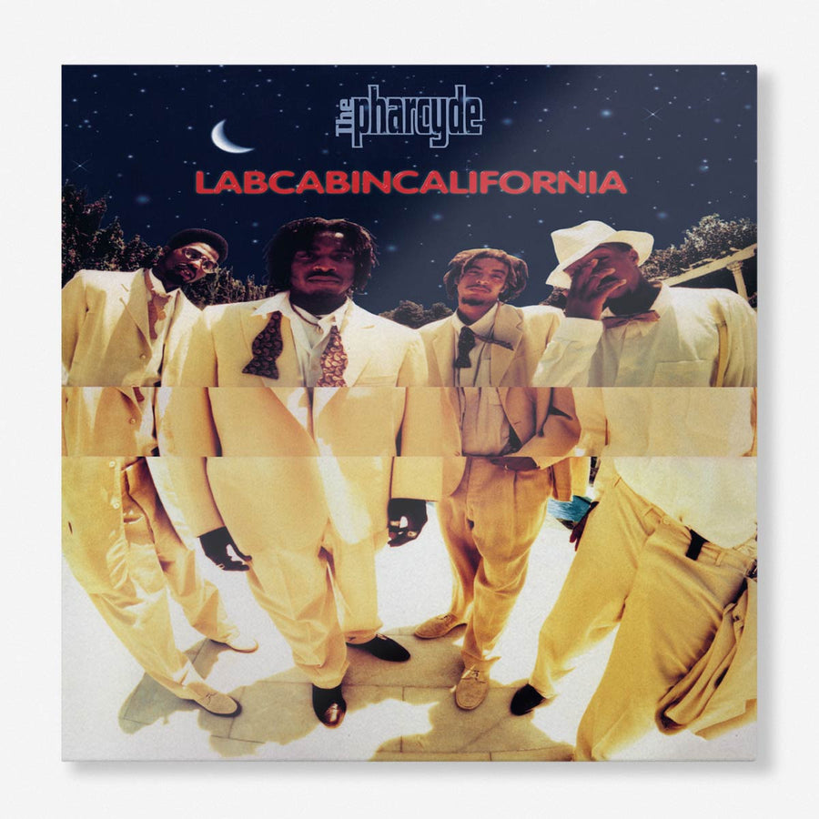 The Pharcyde - Labcabincalifornia (2-LP Vinyl) [PRE-ORDER]