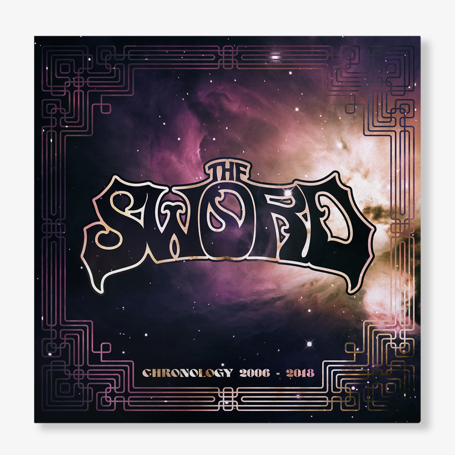 The Sword - Chronology: 2006-2018 (3-CD Box Set)