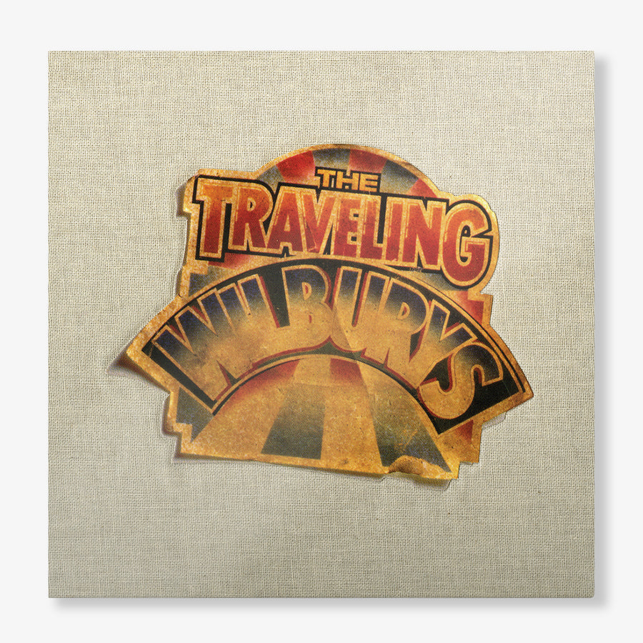 The Traveling Wilburys - The Traveling Wilburys Collection (3-LP Box Set)
