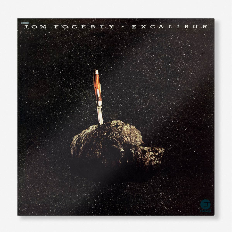 Tom Fogerty - Excalibur (180-Gram Vinyl)