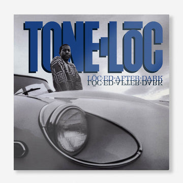 Tone-Lōc - Lōc-ed After Dark (Vinyl, Remastered) [PRE-ORDER]