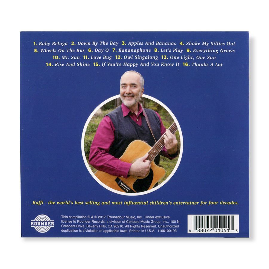 Raffi - Best of Raffi (Album)