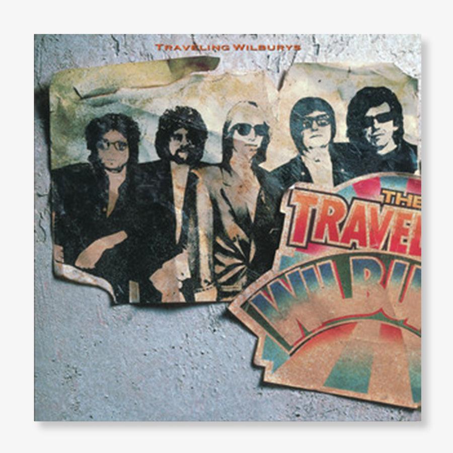 The Traveling WIlburys - Vol. 1 (Indie Exclusive LP)